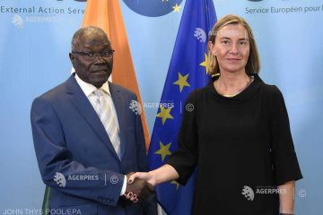 Forţa militară a ţărilor din Sahel luptă împotriva traficanţilor de migranţi, însă duce lipsă de mijloace