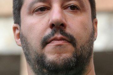 Salvini acuză Franţa de ipocrizie pentru premierea Carolei Rackete, capitanul navei Sea Watch 3