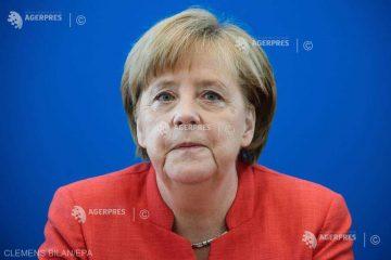 CSU îi dă Angelei Merkel un termen de două săptămâni pentru negocierea unui acord european în problema migraţiei