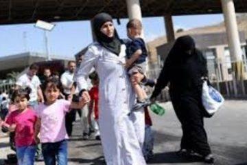 Raport: Peste 68 milioane de persoane, strămutate forţat în 2017
