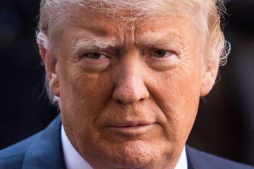 Donald Trump: Germanii se ridică împotriva conducerii lor în problema migraţiei