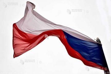 Cehia a aprobat numai 47 de cereri de azil din 1.701