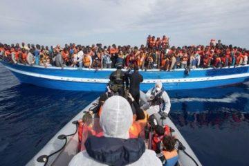 Ministerul de Interne, despre preluarea  unor migranţi blocaţi în Italia: Nu este o decizie fermă, ne-am dat acordul de principiu