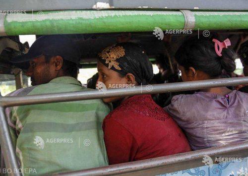 Geneva: ONU lansează planul pe 2019 destinat refugiaţilor rohingya din Bangladesh