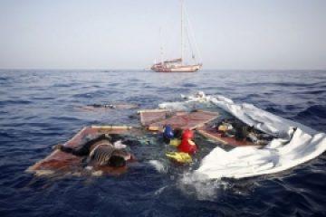 Italia a atins un nou record: a respins 24800 de cereri de azil în ultimele patru luni