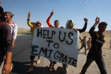 Muntenegru semnează un acord cu Uniunea Europeană pentru combaterea migrației