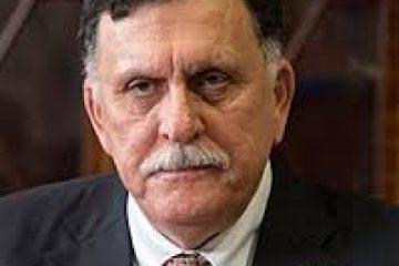 Un război în Libia ar împinge peste 800.000 de migranţi spre Europa, afirmă Fayez al-Sarraj