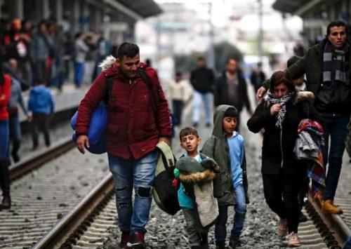 STUDIU: De ce este tratată problema migrației atât de diferit în mass-media din mai multe țări