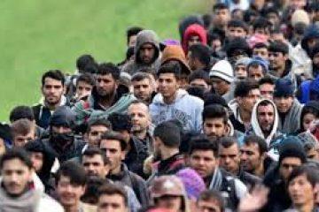 ONU: Până la două milioane de sirieni s-ar putea refugia în Turcia în cazul intensificării confruntărilor