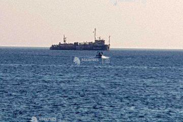 Finlanda acceptă să primească opt migranţi salvaţi de nava Sea-Watch 3