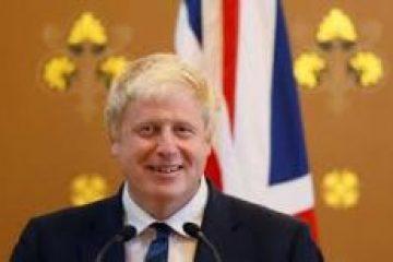 Boris Johnson propune regularizarea situaţiei imigranţilor clandestini ai Marii Britanii