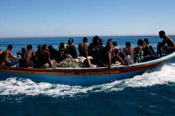 Migraţie: 45 de migranţi în dificultate, salvaţi de Malta