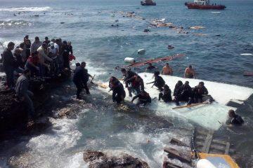 Reuniune europeană de urgență pe tema migranților