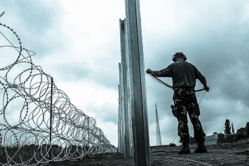 Slovenia extinde gardul împotriva migraţiei până la frontieră cu Croația