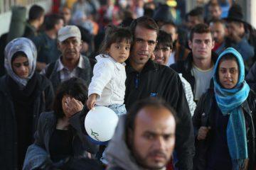 Germania: Numărul solicitanţilor de azil care primesc ajutor social ete în scădere