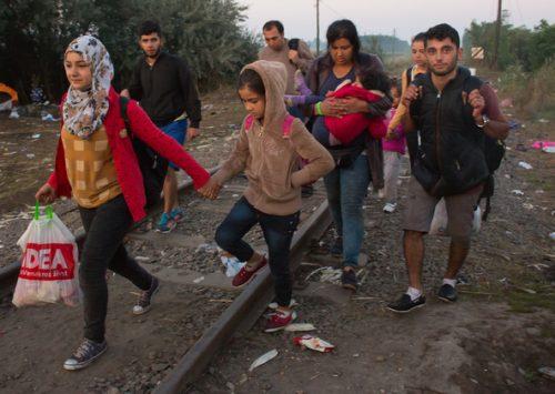 Peste 5.000 de străini au obținut statut de refugiat în România din 1990 până în prezent
