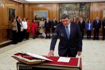 """Spania va avea nevoie de """"milioane şi milioane de migranţi"""" în anii următori (ministru)"""